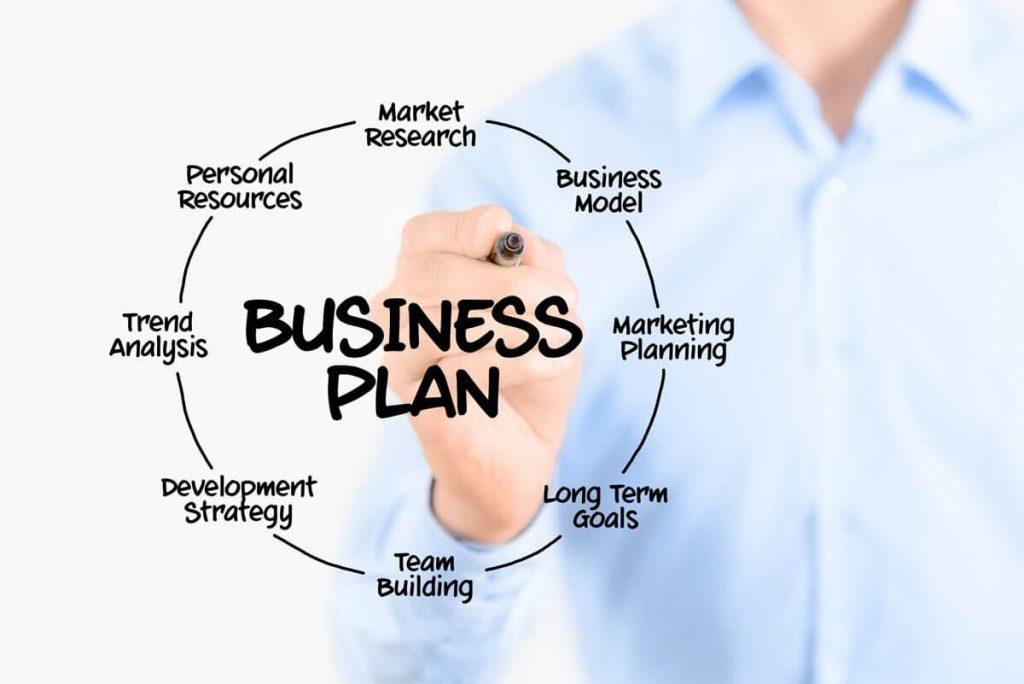 「新手篇」10个诀窍:教你写出一份优秀的商业计划书