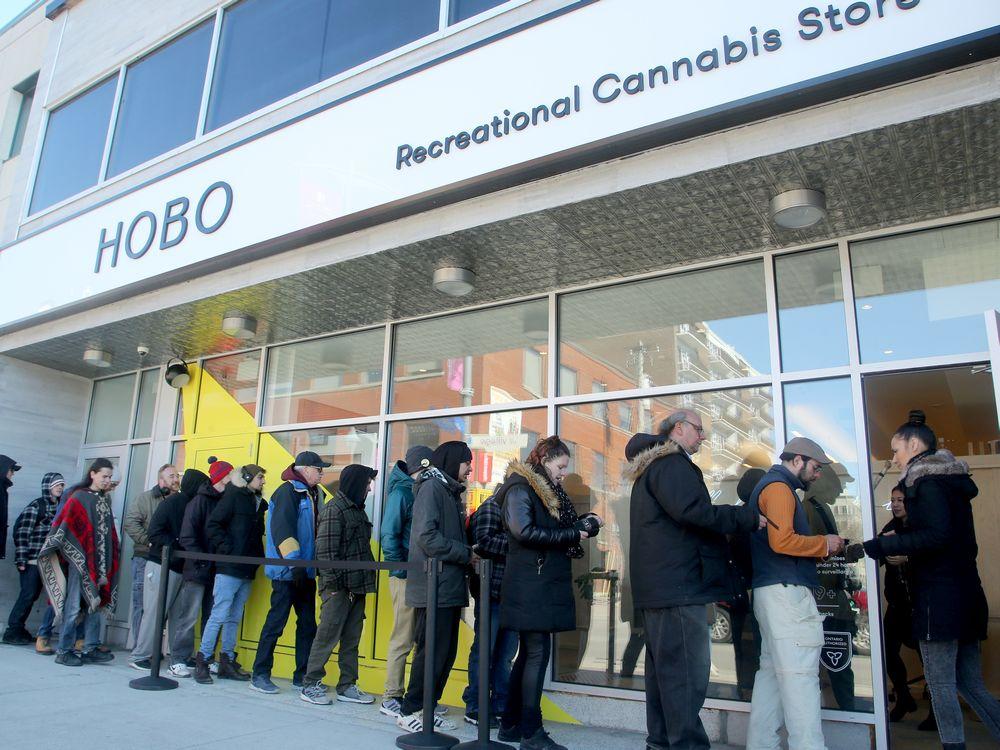 温哥华创业|揭秘如何在BC省如何开设一家年入百万的大麻店