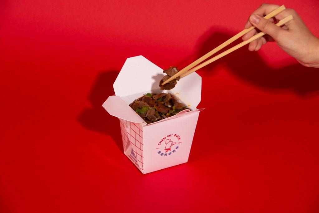 注重外卖包装设计可能在疫情后时代挽救你的餐厅