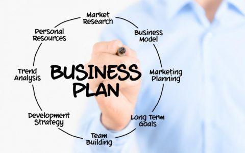 """制定计划比计划本身更重要,北美创业必备""""填空式""""商业计划书教程"""