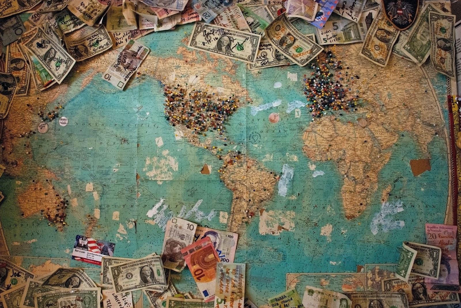 """每天问自己:""""想实现财务自由吗?""""六种被动收入渠道了解一下"""