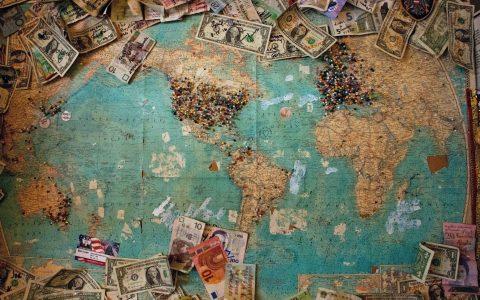 """每天问自己:""""想实现财务自由吗?""""6种被动收入渠道了解一下"""